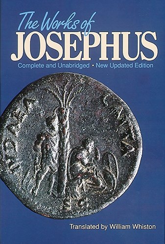 The Works of Josephus. Complete and Unabridged Edition (Used)
