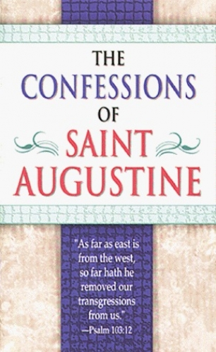 Confessions of Saint Augustine (Used)