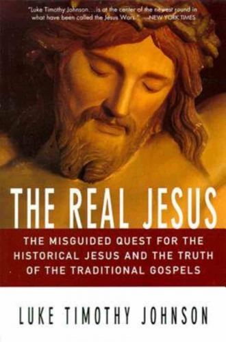 The Real Jesus (Used)