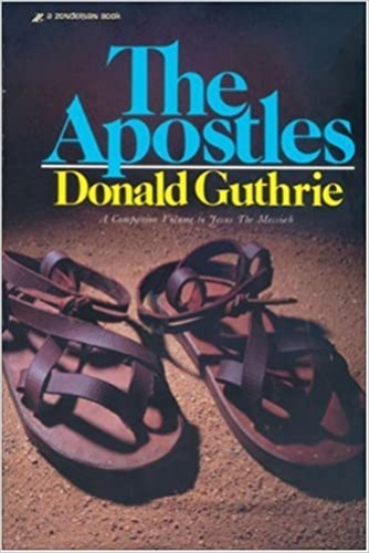 The Apostles (Used)