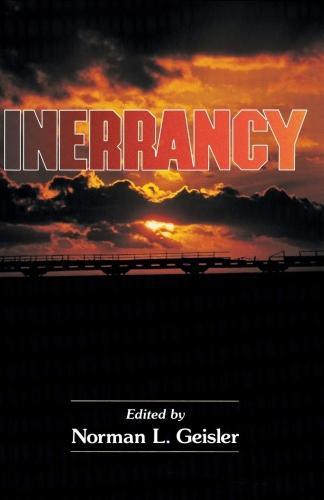 Inerrancy (Used)