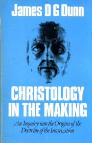 Christology in the Making (Used)