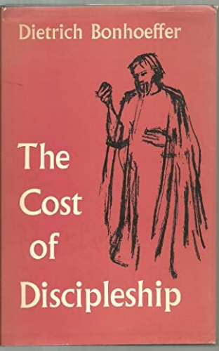 The Cost of Discipleship (Used)