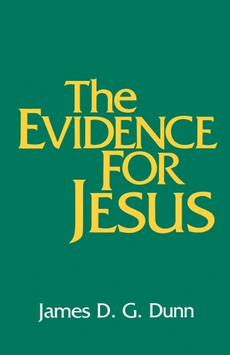 The Evidence for Jesus (Used)