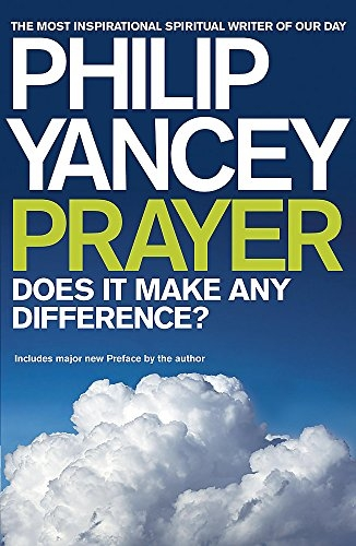 Prayer. Does it Make any Difference? (Used)