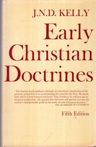 Early Christian Doctrines Fifth Edition (Used)