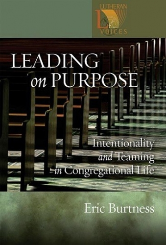 Leading on Purpose (Used)