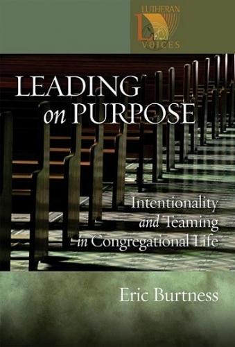 Leading on Purpose (Used)