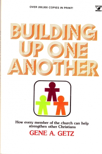 Building Up One Another (Used)