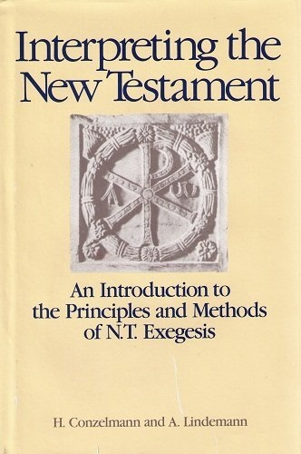 Interpreting the New Testament (Used)