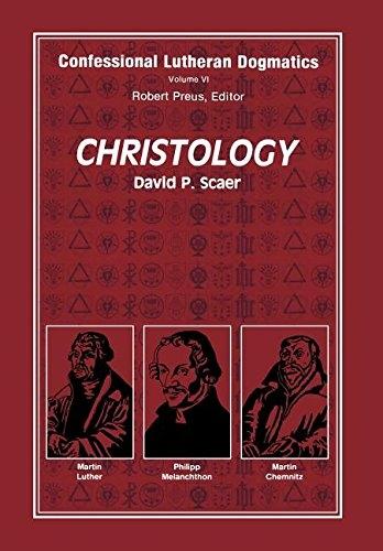 Christology (Used)