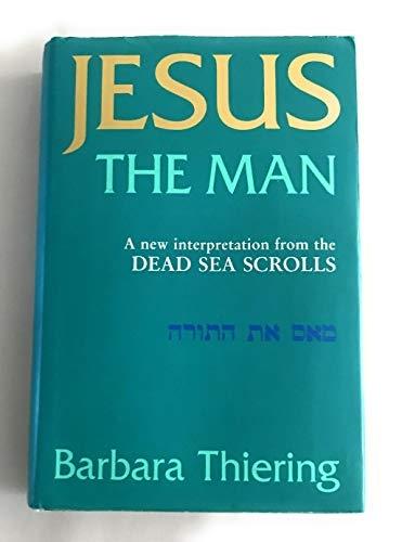 Jesus the Man (Used)