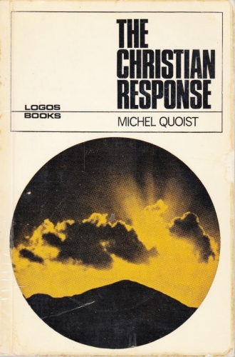 The Christian Response (Used)