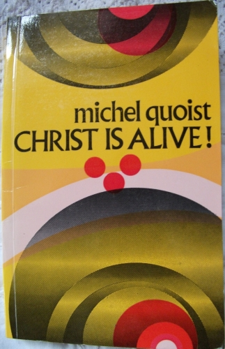 Christ is Alive (Used)