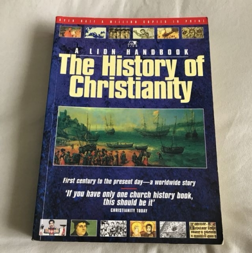 A History of Christianity (Used)