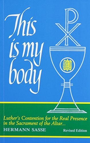 This is My Body (Used)