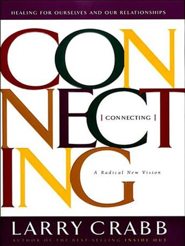 Connecting A Radical New Vision (Used)