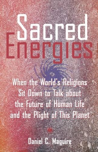 Sacred Energies (Used)