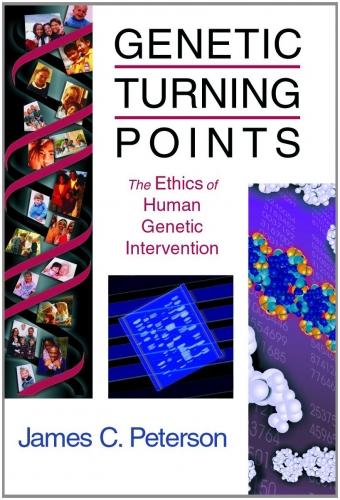 Genetic Turning Points  (Used)