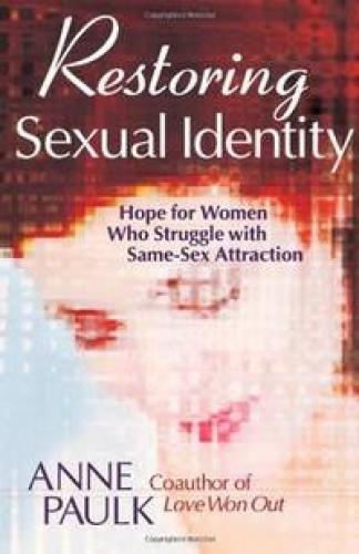 Restoring Sexual Identity (Used)