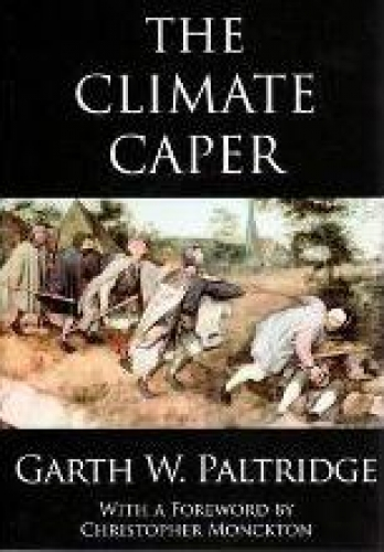 The Climate Caper (Used)