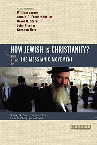 How Jewish is Christianity? (Used)