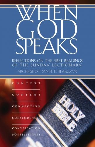 When God Speaks (Used)