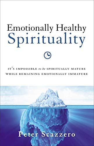 Emotionaly Healthy Spirituality (Used)