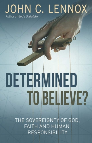 Determined to Believe (Used)