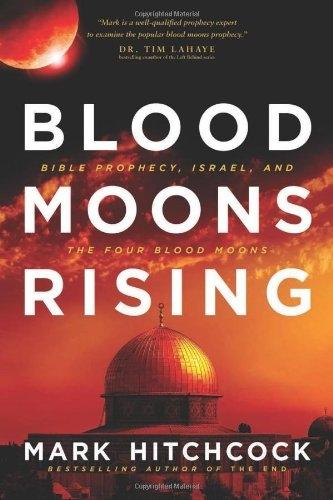 Blood Moon Rising (Used)