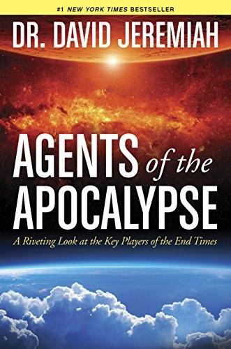 Agents of the Apocalypse (Used)
