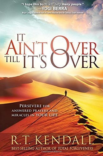 It Ain't Over Till it's Over (Used)