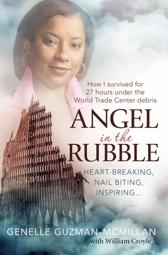 Angel in the Rubble (Used)
