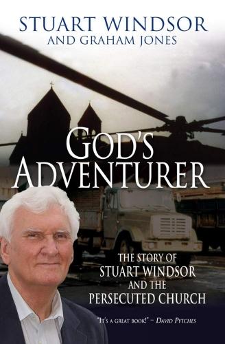 God's Adventurer (Used)