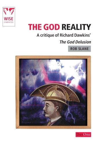 God's Reality (Used)