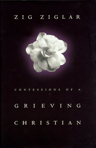 Confessions of a Grieving Christian (Used)