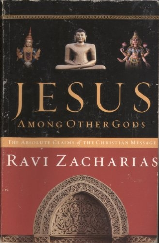 Jesus Among Other Gods (Used)