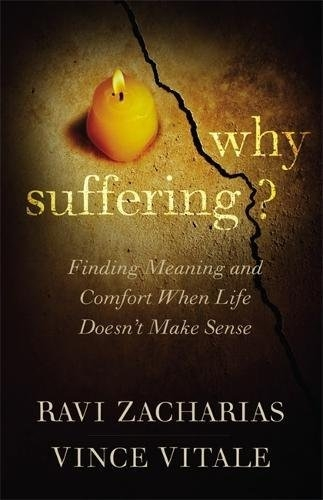 Why Suffering? (Used)