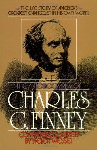 Charles G Finney (Used)