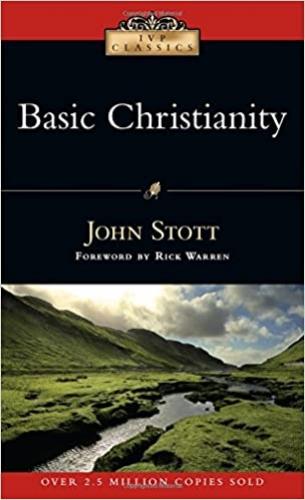 Basic Christianity  (Used)