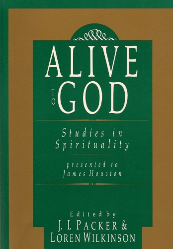 Alive to God  (Used)