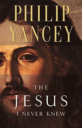 The Jesus I Never Knew (Used)