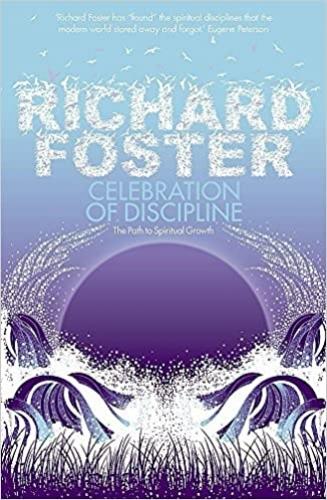 Celebration of Discipline (Used)