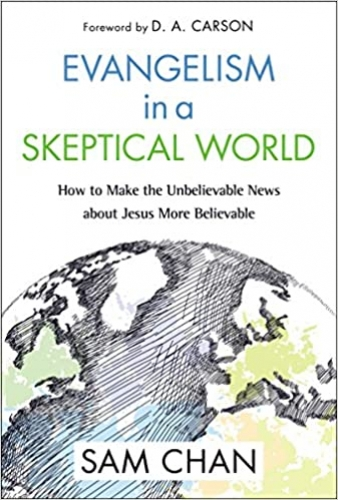 Evangelism in a Skeptical World (Used)