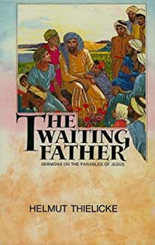 The Waiting Father (Used)