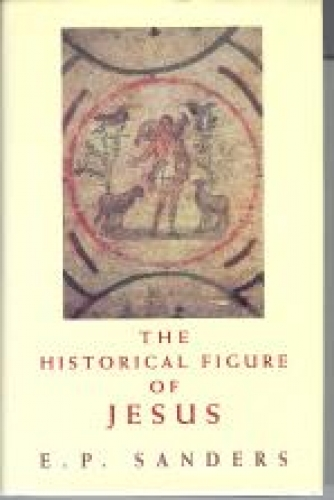 The Historical Figure of Jesus (Used)