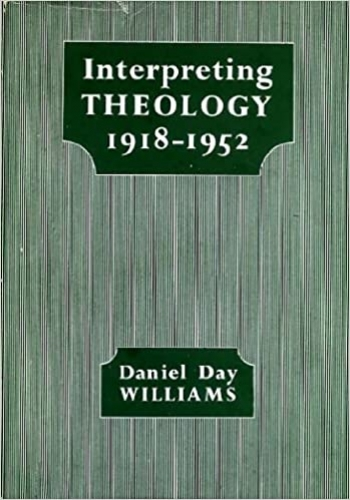 Interpreting Theology 1918-1952 (Used)