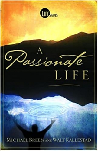 A Passionate Life  (Used)