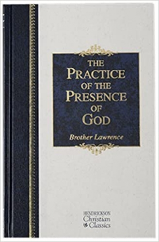 The Practice of the Presence of God (Used)
