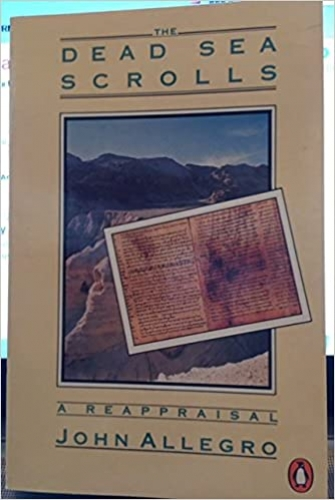 The Dead Sea Scrolls Second Edition. A Reappraisal (Used)
